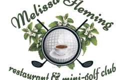 лого мелисса флеминг
